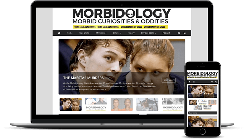 Morbidology Launch