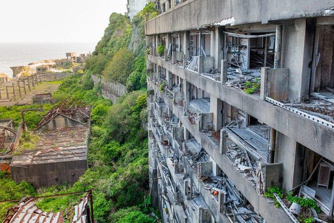 5 Creepy Abandoned Towns