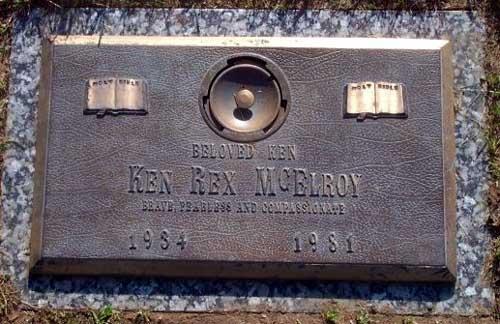 The Town That Got Away With Murder - Ken Rex McElroy