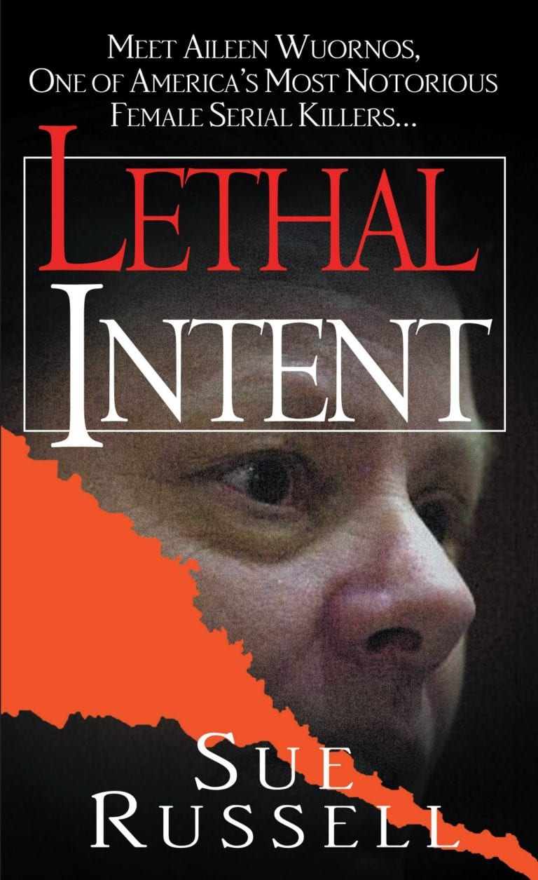 Book Review - Lethal Intent by Sue Russell