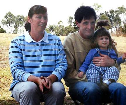 The Sharpe Family Murders