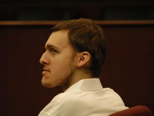 The Sledgehammer Killer - Zachary Davis
