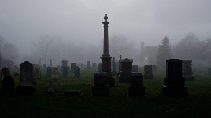 Creepy Funeral Home Stories • Morbidology