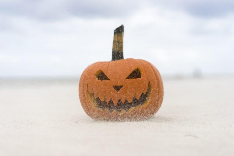 Horrifying Halloween Murders