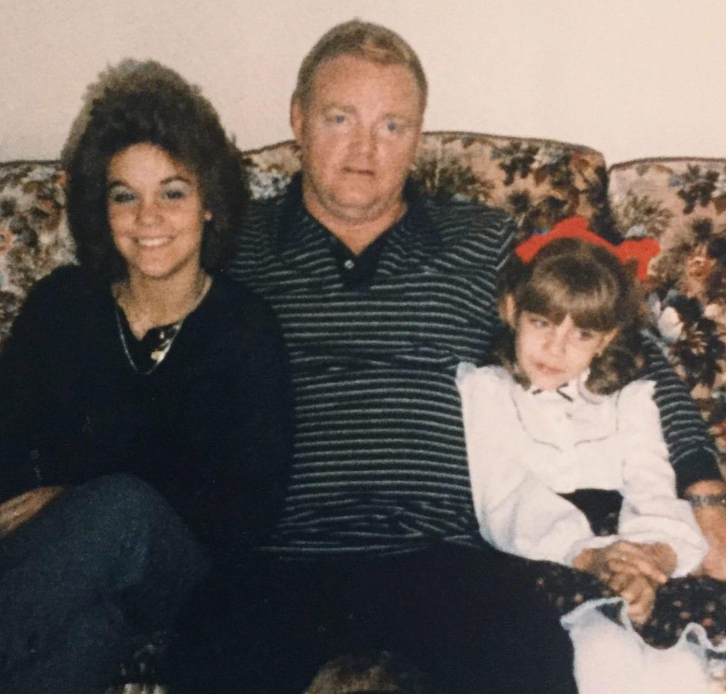 Incest & Murder - The Cheryl Pierson Story