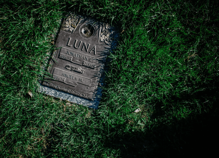 The Bizarre Death of Jonathan Luna