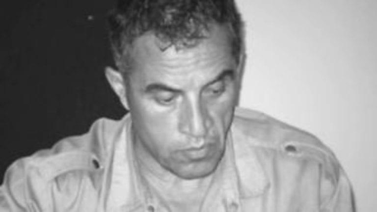 Journalist Turned Serial Killer - Vlado Taneski