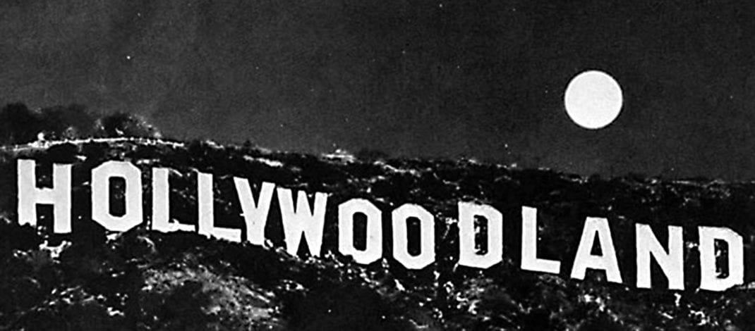A Hollywood Crime – Georgette Bauerdorf