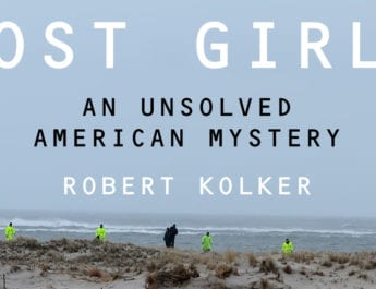 Book Review – Lost Girls: An Unsolved American Mystery