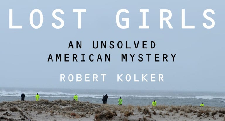 Book Review - Lost Girls: An Unsolved American Mystery