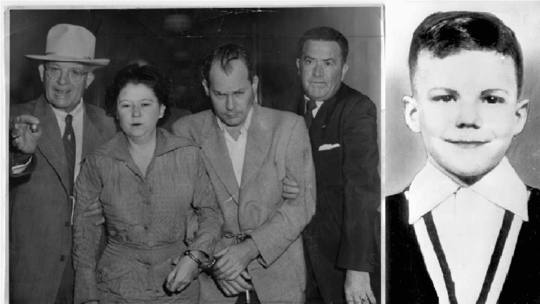 The Ransom Abduction of Bobby Greenlease