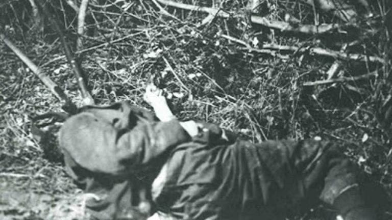 The Witchcraft Murder of Charles Walton