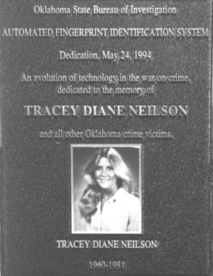 Who Killed Tracey Neilson? • Morbidology
