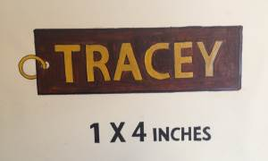 Who Killed Tracey Neilson?
