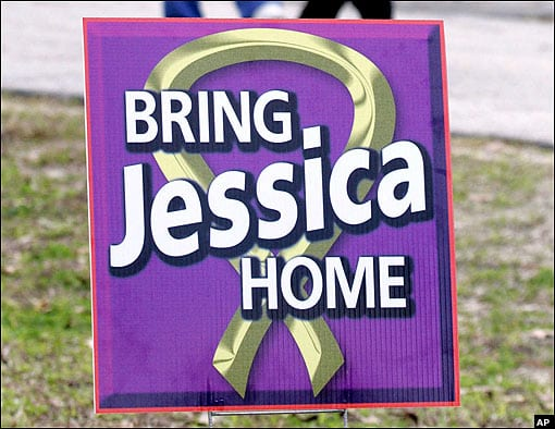 The Abduction & Murder of Jessica Lunsford