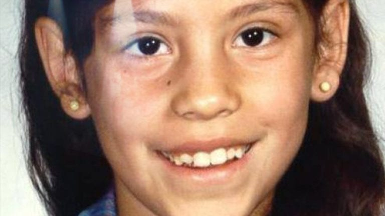 The Disappearance of Anthonette Cayedito