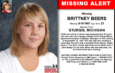 The Tragic Life & Disappearance of Brittney Beers