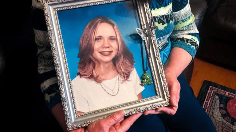The Pay Phone Murder- Who Killed Elaine Nix?