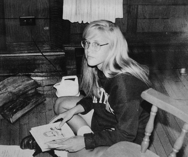 The Unsolved Murder of Tammy Zywicki