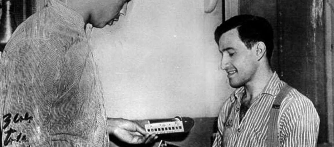 The Happiest Man on Death Row – Joe Arridy
