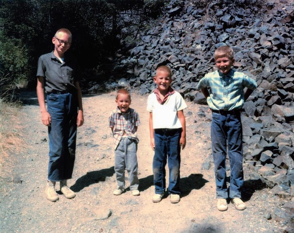 5 People Who Vanished In The Wilderness