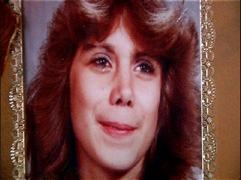 The Unsolved Valentine Murder of Jodine Serrin
