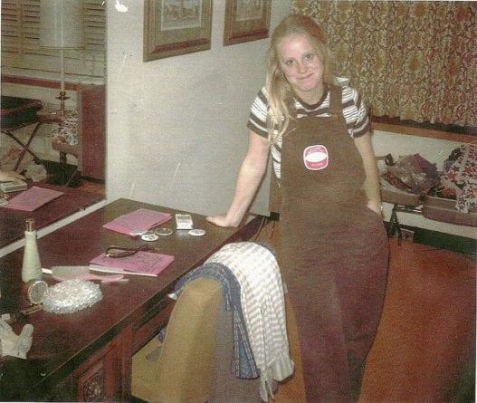 The Unsolved Northwest Missouri State University Murder - Teresa Sue