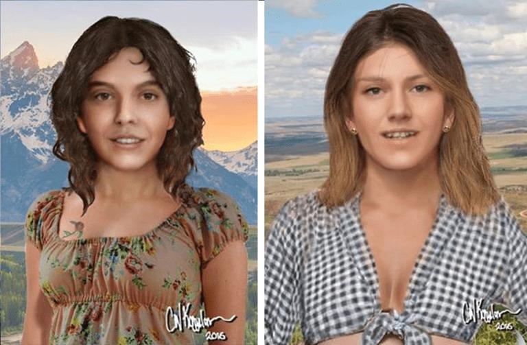Bitter Creek Betty & Sheridan County Jane Doe