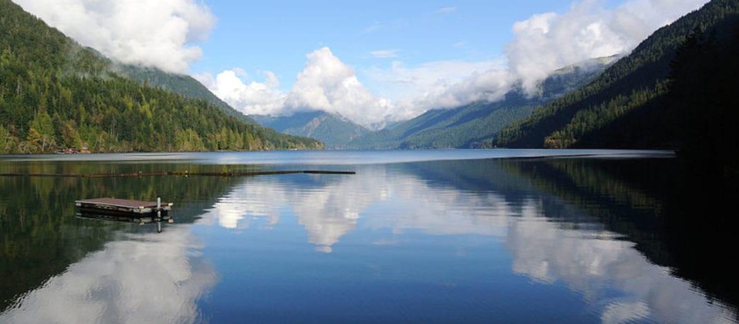 The Lady of the Lake – Hallie Illingworth
