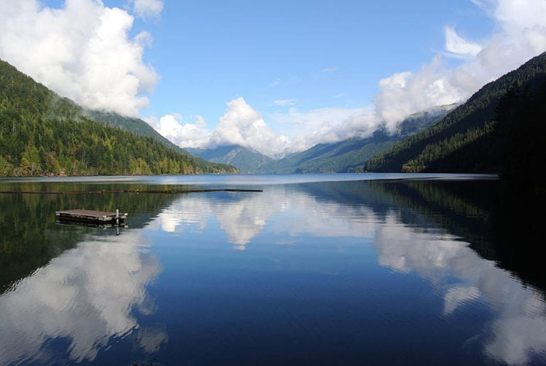 The Lady of the Lake - Hallie Illingworth