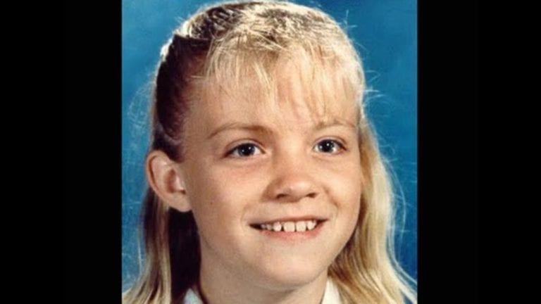The Abduction of Michaela Joy Garecht