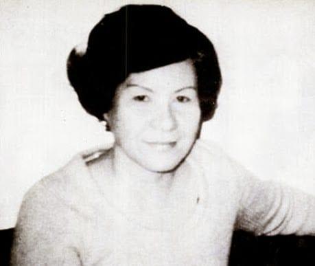 Did Teresita Basa Solve her own Murder?