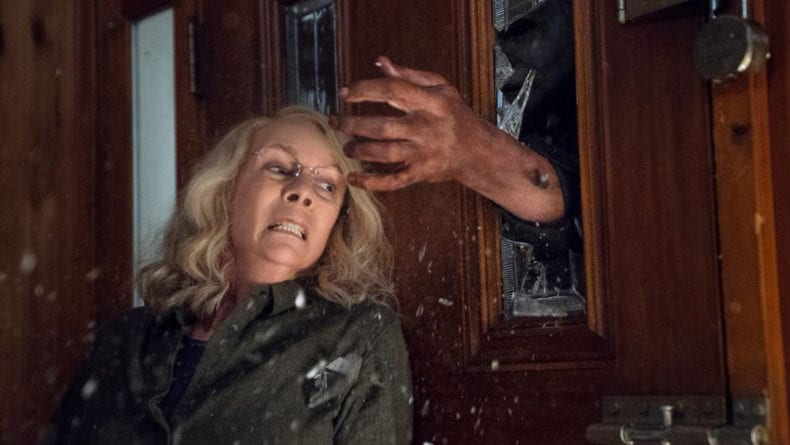 Upcoming Horror Movies of 2018