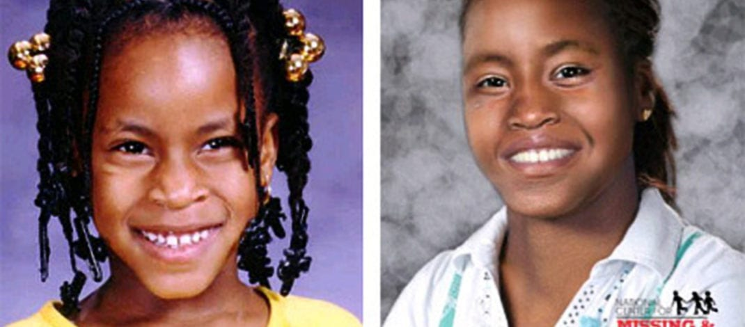 5 Tragic Cases of Missing Children