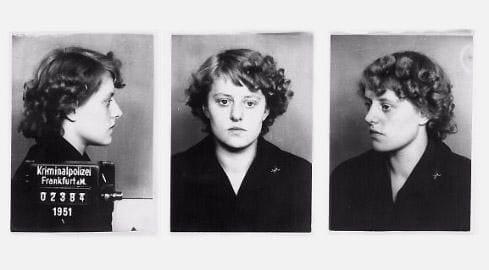 The Unsolved Escort Murder - Rosemarie Nitribitt
