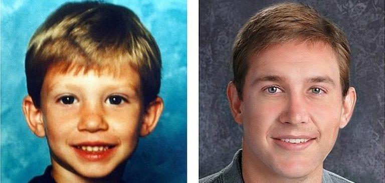The Disappearance of Victor Shoemaker Jr.