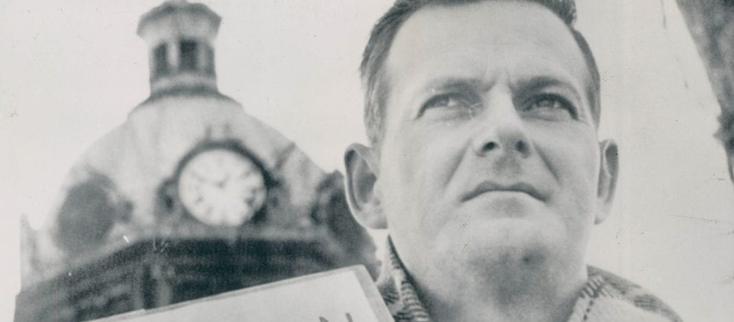 The Unsolved Civil Rights Murder of William Lewis Moore