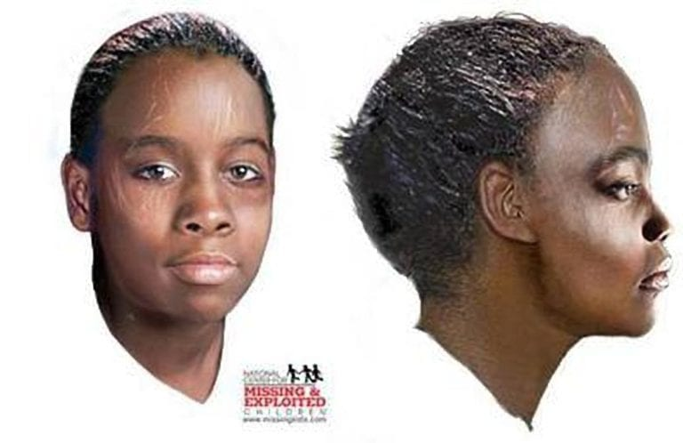 The Solved Cold Case Murder of Erika Hill