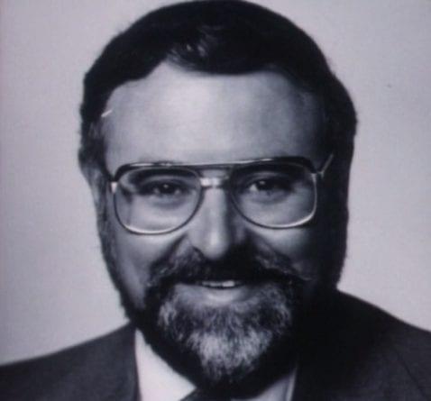 The Bizarre Death of Charles Morgan