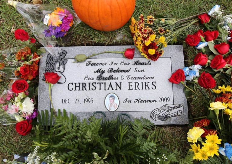 The Short & Sad Life of Christian Choate