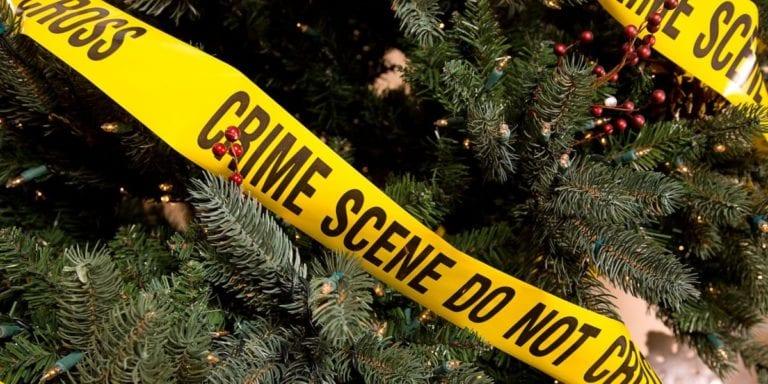 5 Murders of Christmas