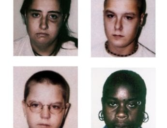 The Lesbian Love Triangle Murder of Stacy Hanna