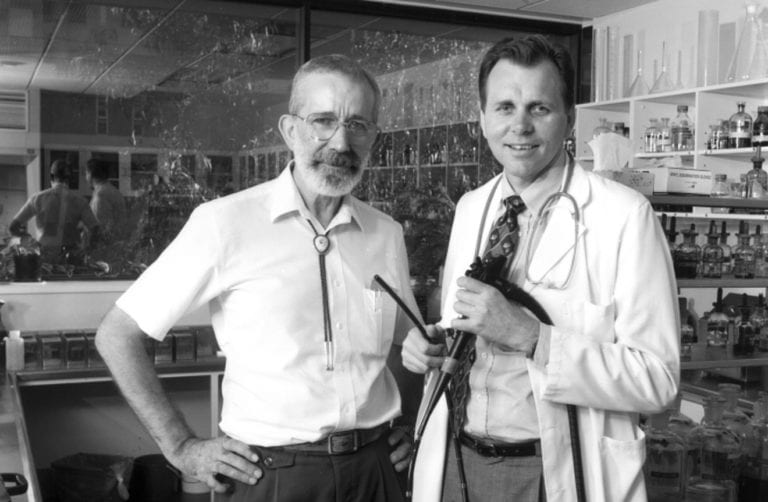 The Scientist that Risked his Life to Prove his Hypothesis