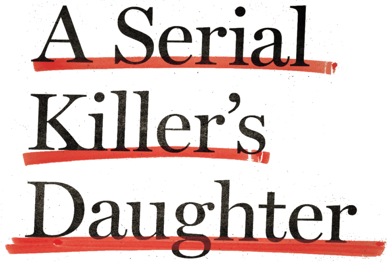 """Book Review - """"A Serial Killer's Daughter: My Story of Faith, Love, and Overcoming"""""""