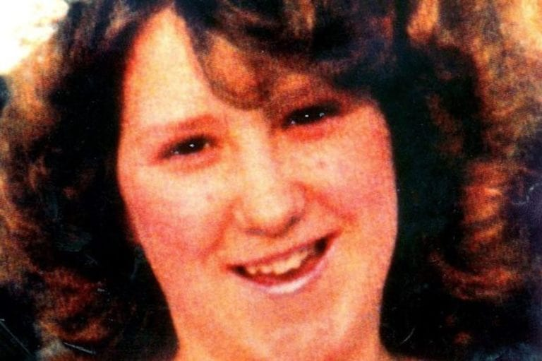 One Week of Sadism - The Murder of Suzanne Capper