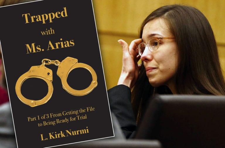 The Lies of Jodi Arias