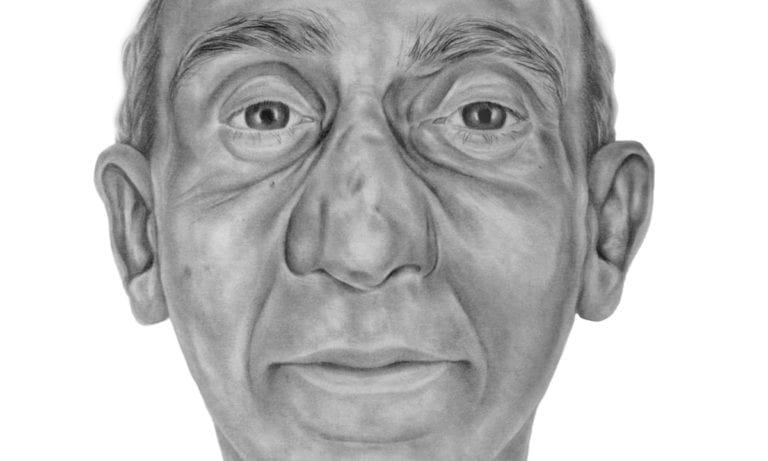 Intricate suicide? Or murder? The Mystery of Neil Dovestone