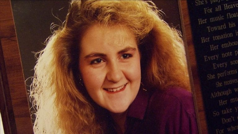 Homicidal Obsession – The Murder of Rayna Rison