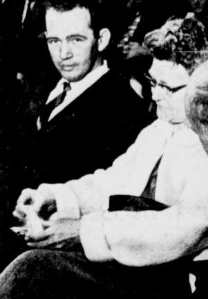 Lula Lake & The Murders of Orville Steele & Carolyn Newell