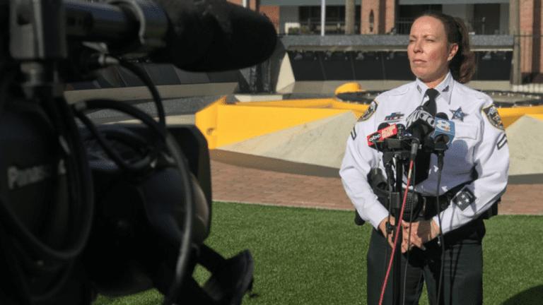 Surviving a Serial Killer - Lisa McVey